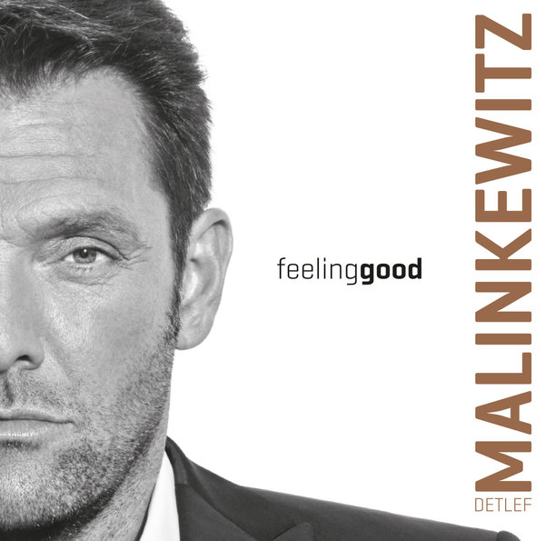 "CD ""feeling good"""